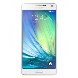 Samsung A700H Galaxy A7 White DS UCRF