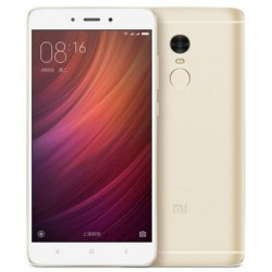 Xiaomi Redmi Note 4 32Gb Gold Гар. 3 мес. EU Украинская версия!