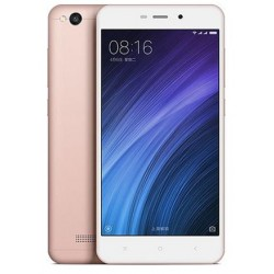 Xiaomi Redmi 4A 2/16Gb Rose Gold EU - Global Version +FULL-комплект аксессуаров*