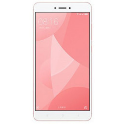 Xiaomi Redmi Note4X 3/32Gb Gold гар. 3 мес.