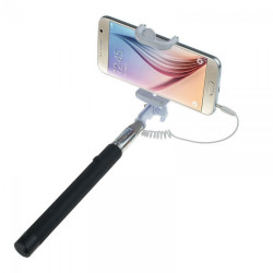 Monopod cable W-11 3.5mm blue Huawei