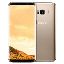 Samsung SM-G950F Galaxy S8 64Gb Midnight Black UA-UСRF Оф. гар. 12 мес.