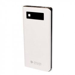 Power Bank 20000 mAh silver Mi