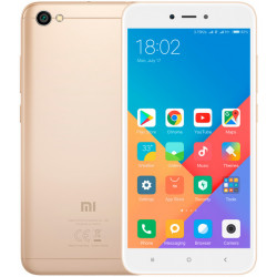 Xiaomi Redmi Note 5A 2/16GB (Gold)  Гарантия 3 мес.