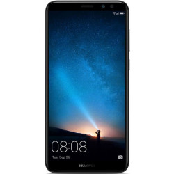 Huawei Mate 10 Lite 64GB (black) DS UA-UCRF Офиц.гар. 12 мес.