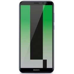 Huawei Mate 10 Lite 64GB (blue) DS UA-UCRF Офиц.гар. 12 мес.