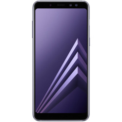 SAMSUNG SM-A530F Galaxy A8 Duos ZVD (orchid gray) Офиц. гар. 12 мес. UA-UСRF