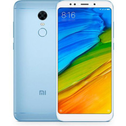Xiaomi Redmi 5 Plus 3/32Gb Blue EU - Global Version Гарантия 3 мес.