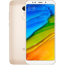 Xiaomi Redmi 5 Plus 3/32Gb Gold EU - Global Version Гарантия 3 мес.