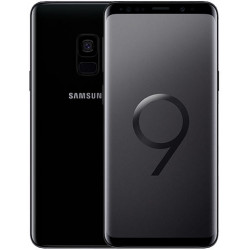SAMSUNG SM-G960F Galaxy S9 64Gb Duos ZKD (midnight black) DS  UA-UCRF Оф. гарантия 12 мес.