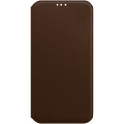 Чехол-книжка Xiaomi Redmi5A dark brown Piligrim