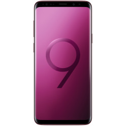 Samsung Galaxy S9 2018 64GB Burgundy Red (SM-G960F) UA-UCRF Оф. гарантия 12 мес.