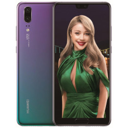 Huawei P20 4/64 GB (Twilight) UA-UCRF Офиц.гар. 12 мес.