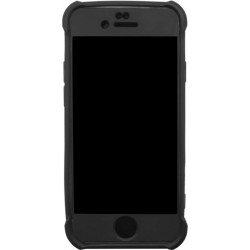 Накладка iPhone 6 black 360