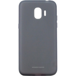 Силикон SA J250 black Jelly Cover (2018) ор.
