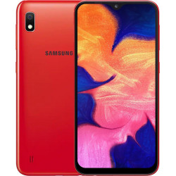 Samsung Galaxy A10 2019 SM-A105F 2/32GB Red UA-UCRF Офиц. гарантия 12 мес.