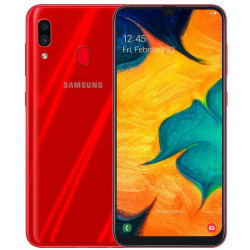 Samsung Galaxy A30 SM-A305F 3/32Gb Red UA-UCRF Оф. гарантия 12 мес.