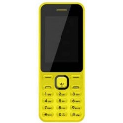 Bravis C246 Fruit Dual Sim Yellow UA-UСRF Оф. гарантия 12 мес!