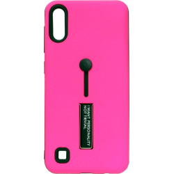 Накладка SA A105 hot pink Hold Soft Touch