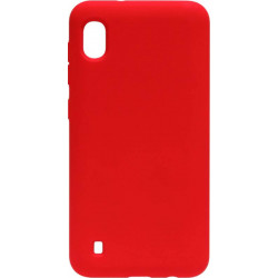 Накладка SA A105/M10 red Soft Case