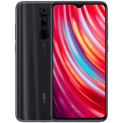 Xiaomi Redmi Note 8 Pro 6/128Gb Black (Mineral Grey) Европейская версия EU GLOBAL Гар. 3 мес. + Набор аксессуаров*