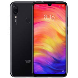Xiaomi Redmi Note 7 4/64Gb Black Европейская версия EU GLOBAL Гар. 3 мес.