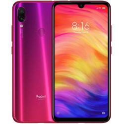 Xiaomi Redmi Note 7 4/64Gb Nebula Red Европейская версия EU GLOBAL Гар. 3 мес.