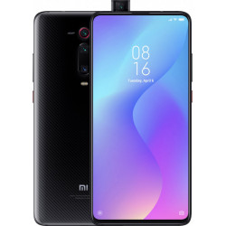 Xiaomi Mi 9T 6/128GB Carbon Black Европейская версия EU GLOBAL Гар. 3 мес.