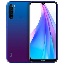 Xiaomi Redmi Note 8T 4/64Gb Blue Европейская версия EU GLOBAL Гар. 3 мес.