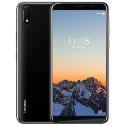 Lenovo A5s 2/16Gb Night Black Европейская версия EU GLOBAL Гар. 3 мес.