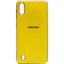 Силикон SA A105/M10 yellow Gloss