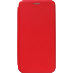 Чехол-книжка Xiaomi Redmi 8A red Wallet
