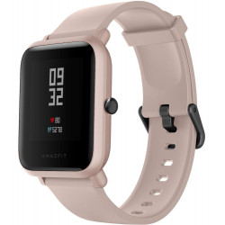 Smart watch Xiaomi Amazfit Bip Lite Youth Edition Pink Гарантия 12 мес.