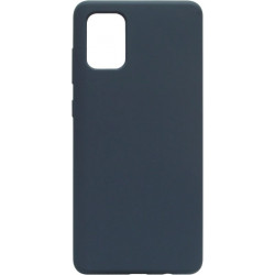 Накладка SA A715 dark blue Soft Case