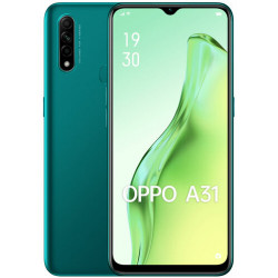 Oppo A31 4/64GB Lake Green UA-UCRF Оф. гарантия 12 мес.