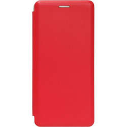 Чехол-книжка Xiaomi Redmi Note 8T red Wallet