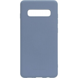 Накладка SA G975 S10 Plus lavender gray Soft Case Goospery