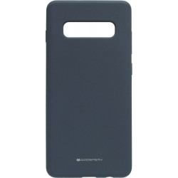 Накладка SA G975 S10 Plus midnight blue Soft Case Goospery