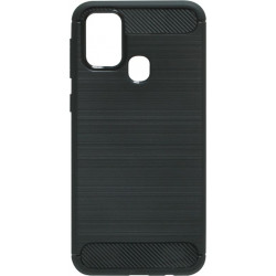 Накладка SA M315 black slim TPU PC