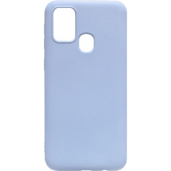 Силикон SA M315 light violet Silicone Case