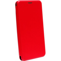 Чехол-книжка Xiaomi Redmi Note9S/Note9 Pro/Note9 Pro Max red Wallet