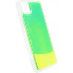 Накладка Huawei Y5P/Honor 9S yellowgreen Night Sand аквариум