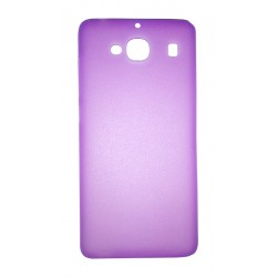 Пластик Xiaomi Redmi2 purple